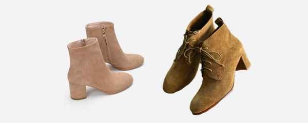 今年女士流行什么鞋 让你时髦又个性